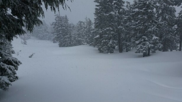 Timberline Lodge - Solitude - ©scot.b83