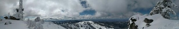 Bogus Basin - Firsthand Ski Report - ©sebastian.keith