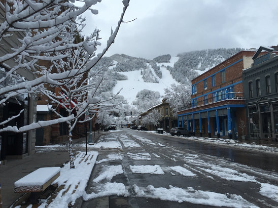 Aspen / Snowmass - Dope! - ©Carlson, Clayton iPhone