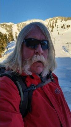 Mt. Rose - Ski Tahoe - Don't miss out on the fresh powder  - ©sevenofnevada