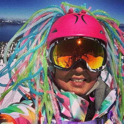 Heavenly Mountain Resort - 04.23.16: Heavenly Spring Powder Day!!! 14