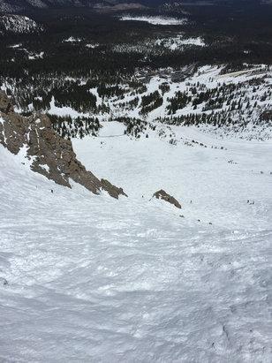 Mammoth Mountain Ski Area - The Noids! - ©JMac