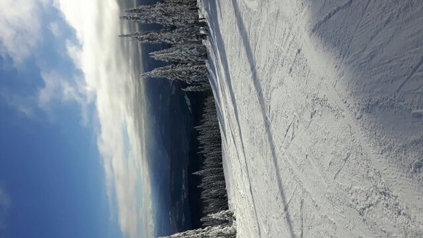 SilverStar - beautiful day to ski. - ©kmakela2