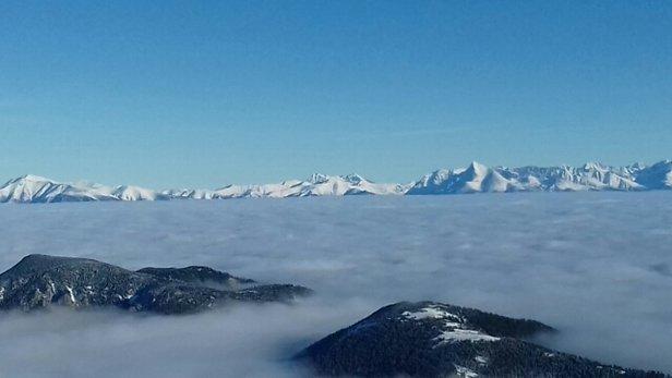 Jasna Low Tatras - chopok 19.12.2016 - ©matej.dutko
