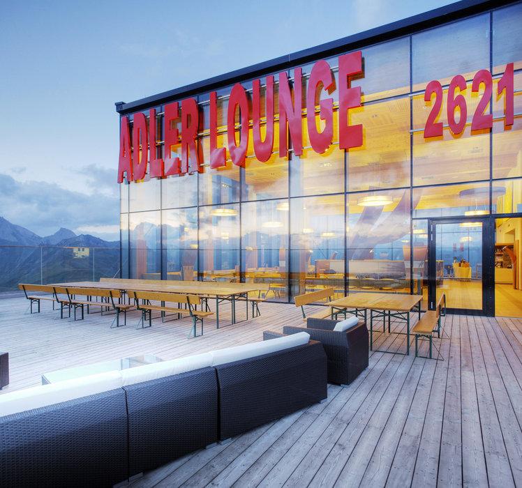 Adlerlounge, Kals, Tirol . Wohnbau Schultz GmbH & Co KG