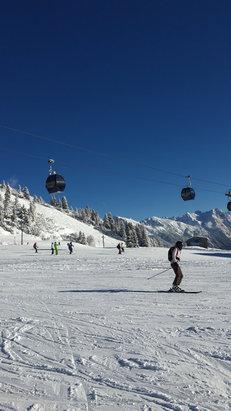 St. Anton am Arlberg - Fantastic! - ©Alexander