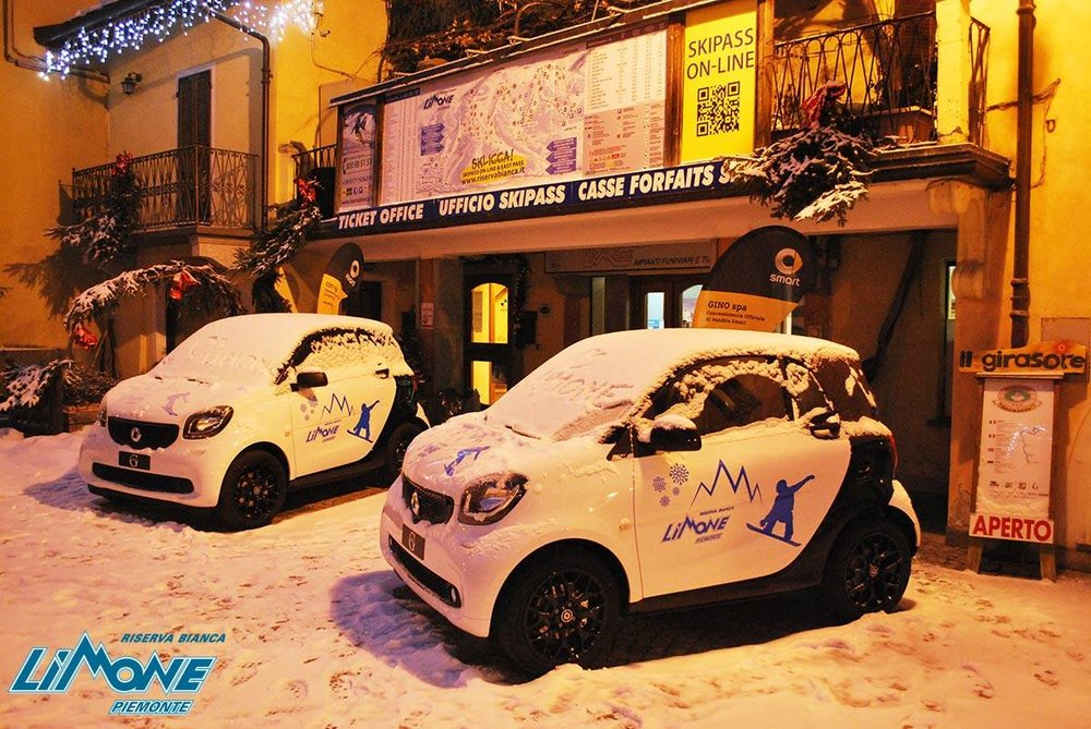 Limone Piemonte 11.01.17 - ©Limone Riserva Bianca Facebook