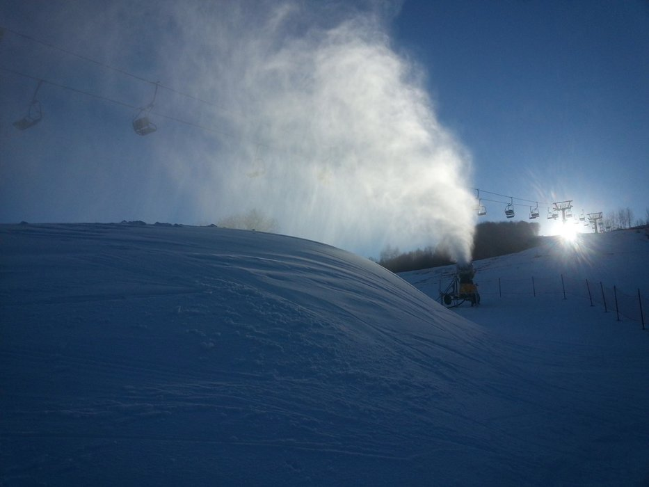 Frabosa 07.01.17 - ©Frabosa Ski 2000 Facebook