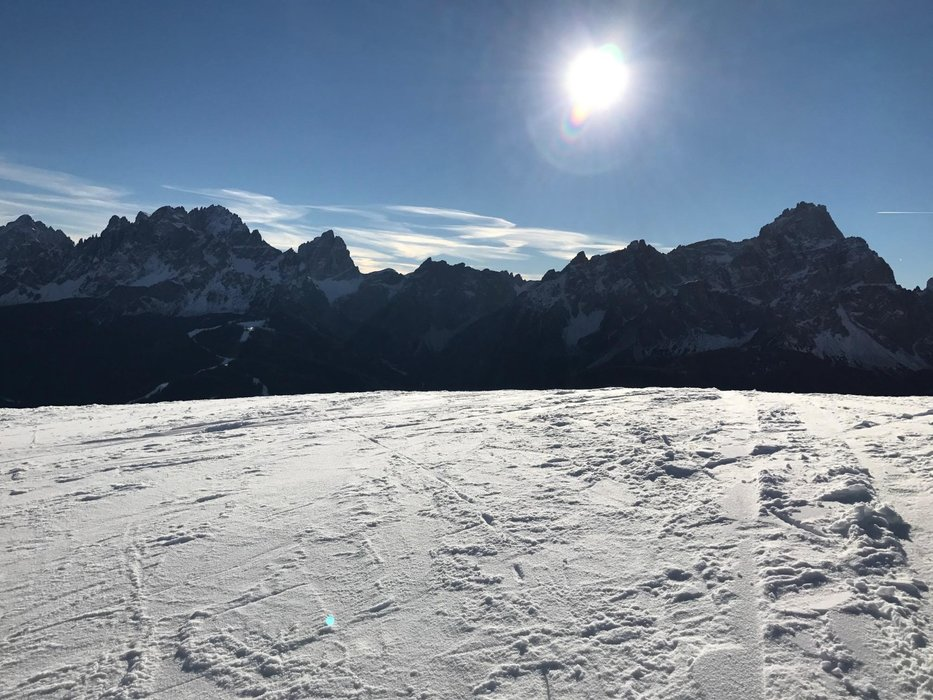 Tre Cime Dolomiti - ©3 Zinnen Dolomites Facebook