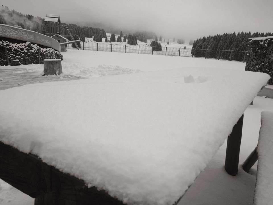 Trentino, Millegrobbe 13.01.17 - ©Visit Trentino Facebook