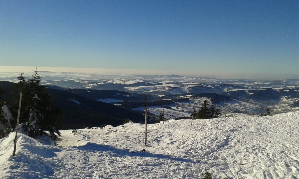Harrachov 22.1.2017 - ©SA Harrachov facebook
