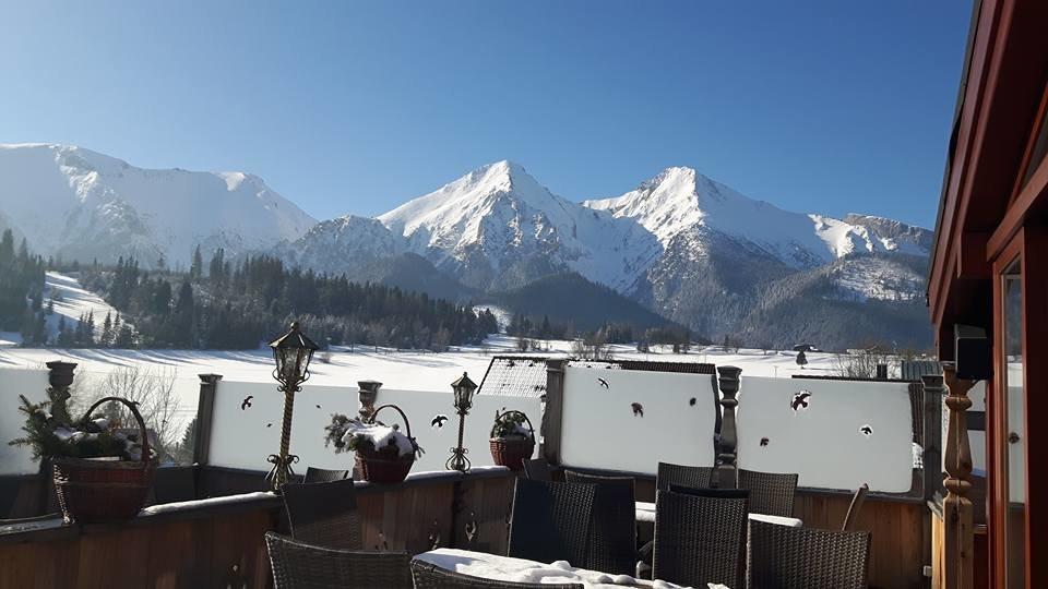 Ždiar - Strachan Ski centrum - ©Ždiar - Strachan Ski centrum / facebook