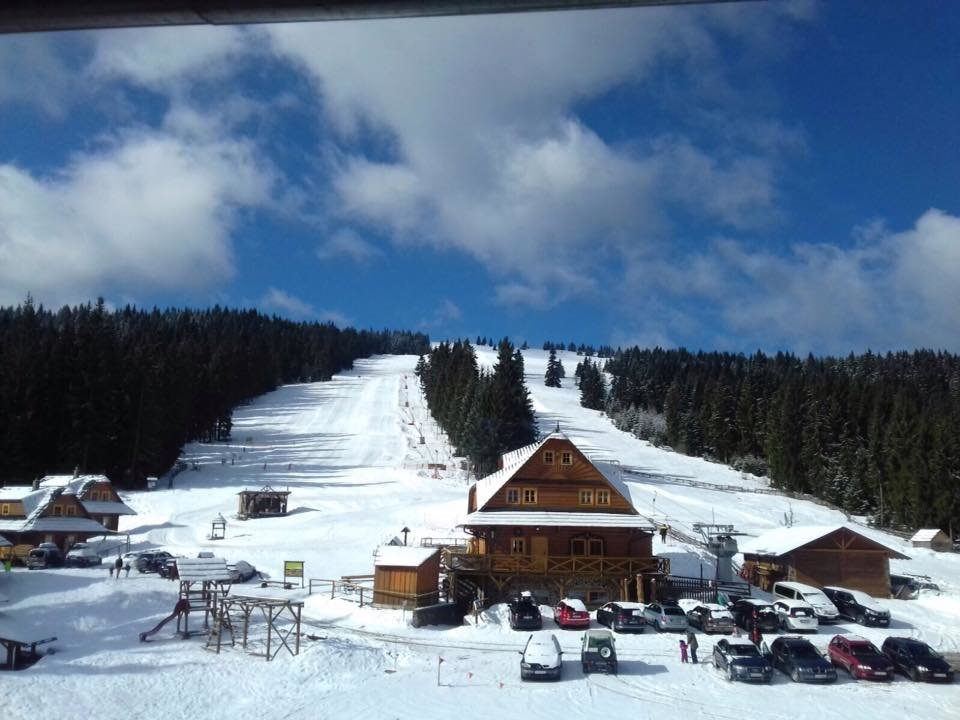 Ski Zábava - Hruštín 19.3.2017 - ©facebook Ski Zábava - Hruštín