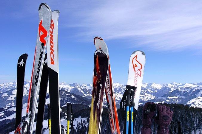 SkiWelt Wilder Kaiser-Brixental