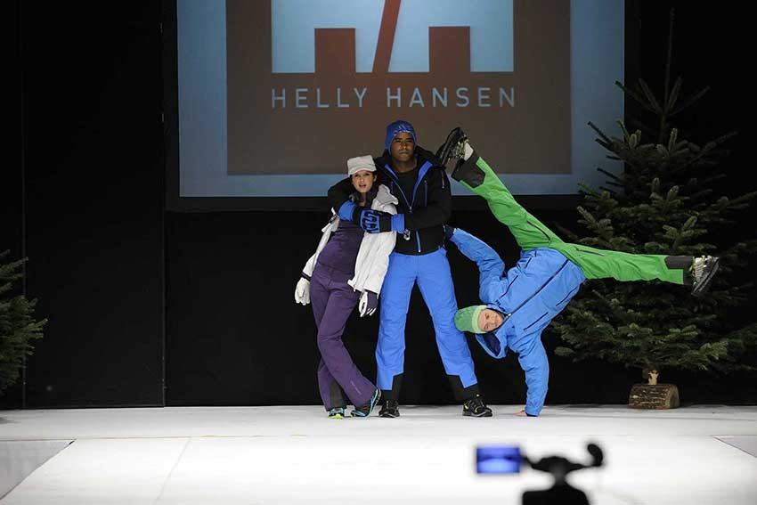 Wear trends 2013 / Photo Pascal Lebeau