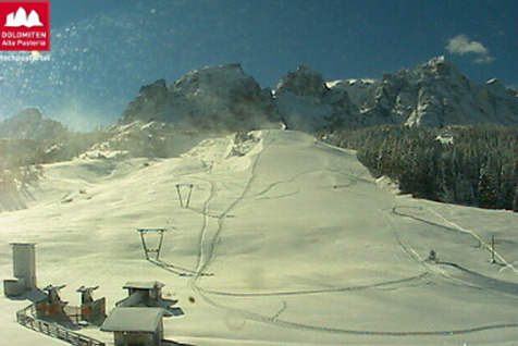 Alta Pusteria / Hochpustertal