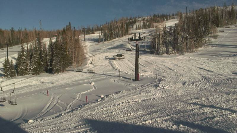 Brian Head Resort in Utah will open on Nov. 16.