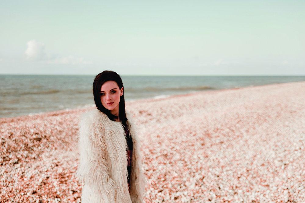 Amy Macdonald - ©Ischgl