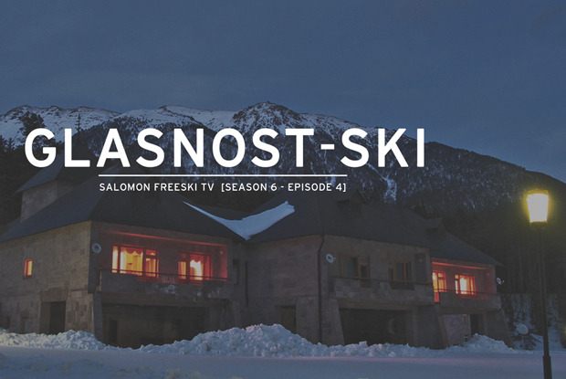 Glasnost Ski