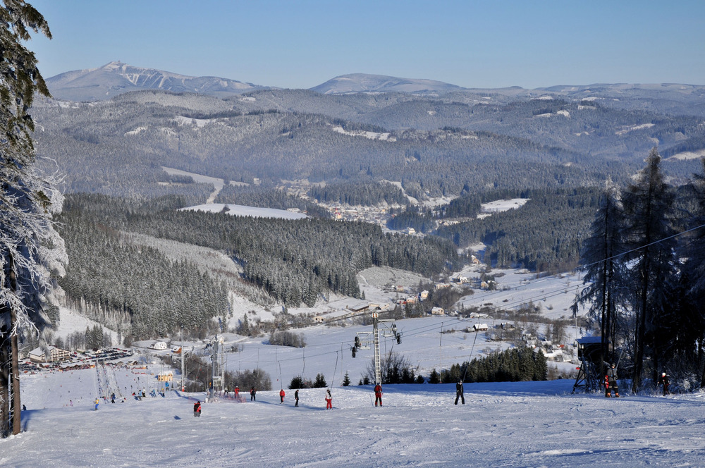 Ski Makov - ©Ski Makov