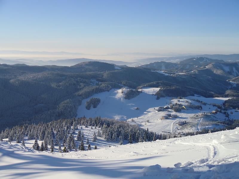 Park Snow Donovaly - ©FB Park snow Donovaly