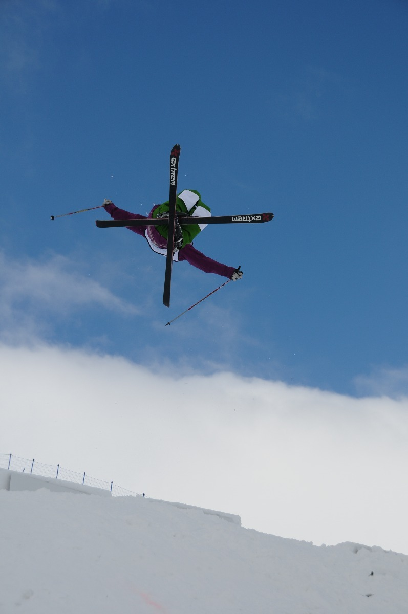 Freestyle World Championship in Voss, Norway - ©Arnstein Karlsen