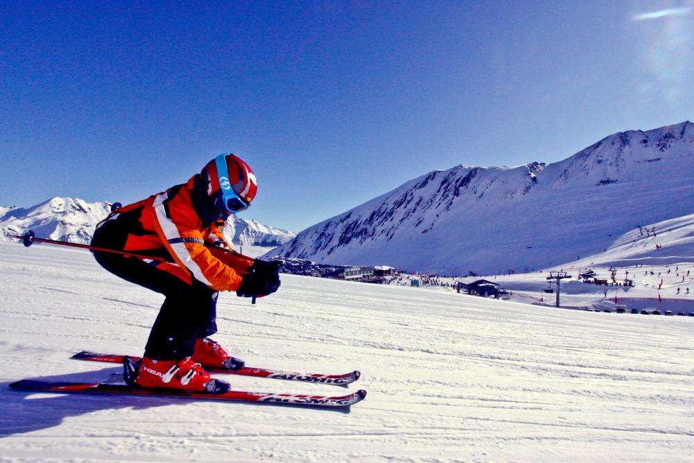 Luz Ardiden. N'PY Nuevos Pirineos - ©N'PY Nuevos Pirineos