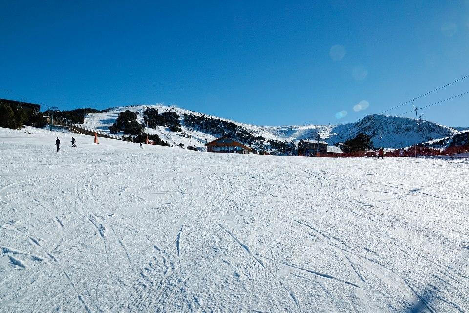 Grandvalira ski area - ©© Grandvalira