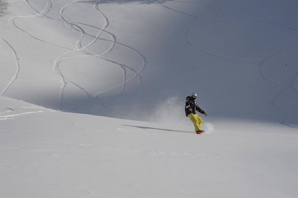 Bardonecchia, Piemonte - Fresh snow Jan 2013 - ©Colomion Spa