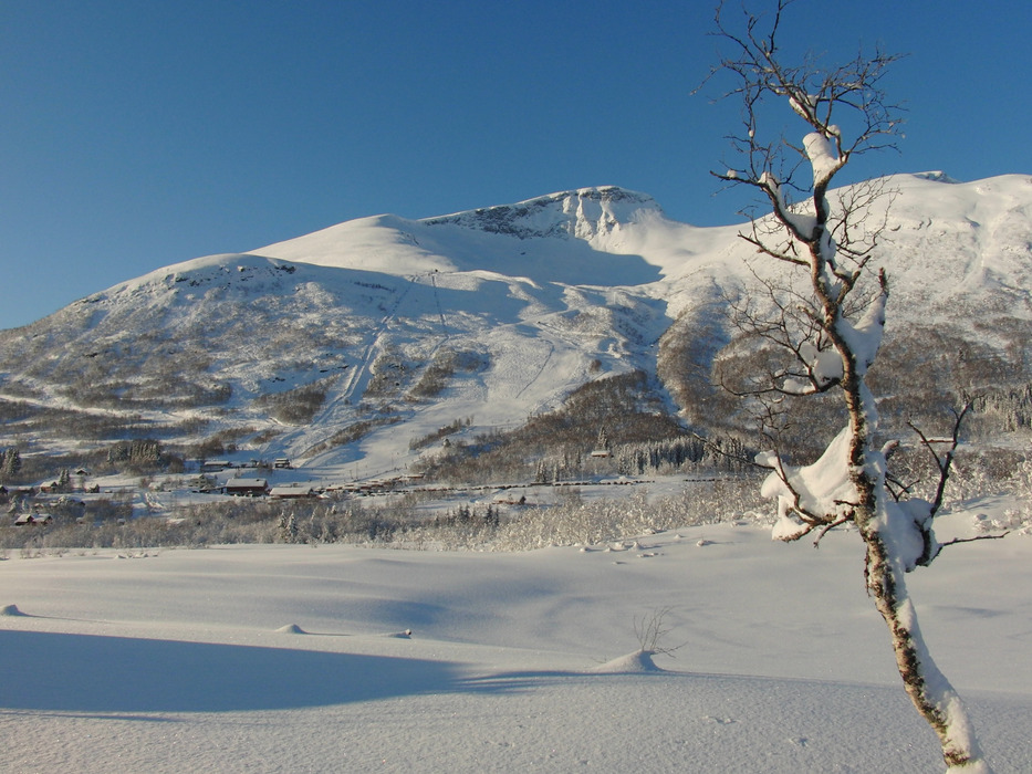 Stordal Alpinsenter