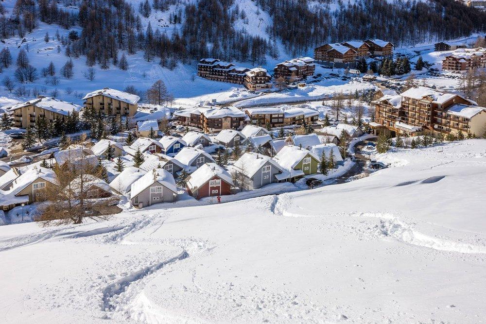 Val d'Allos - ©OT du Val d'Allos