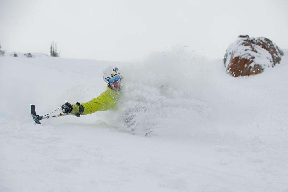 Sam Danniels skier  photo by Logan Swayze/Coastphoto.com courtesy of WB