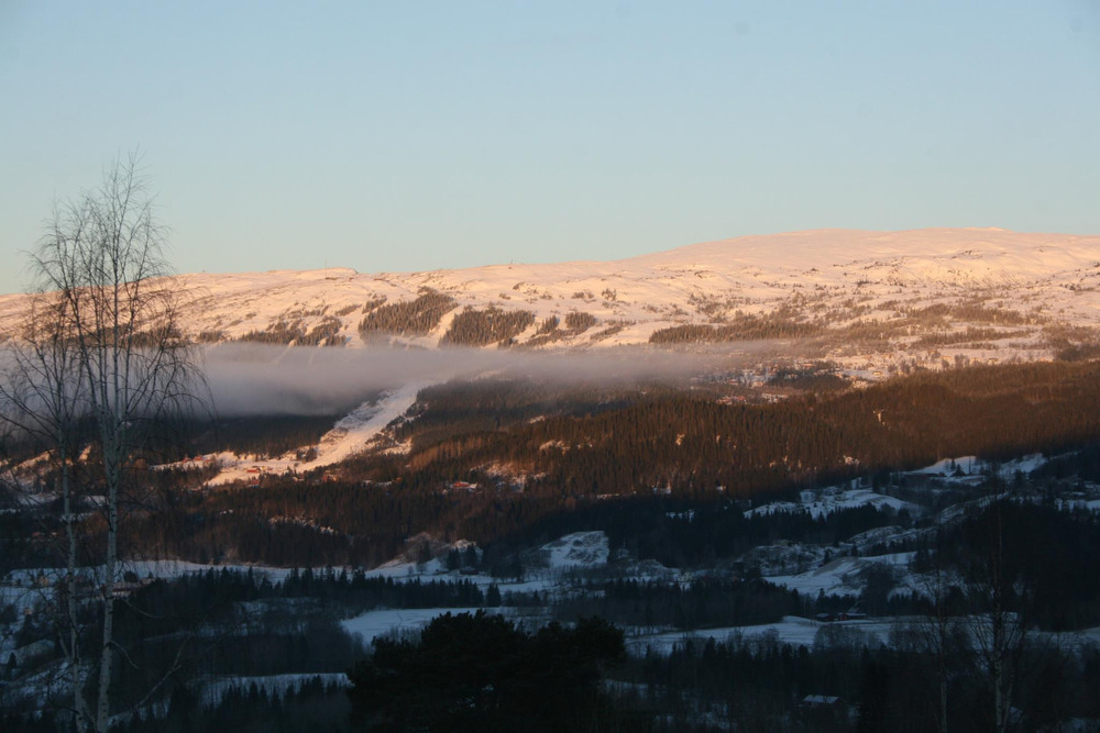 Meråker ski resort