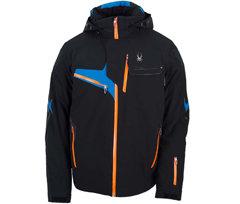 Monterosa Jacket - Spyder