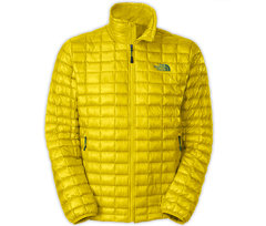 Men's Thermoball Full Zip Jacket - The North Face