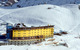 Het Portillo Hotel in het Chileense Portillo - ©Andes Ski Tours