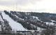 Jack Frost ski area in Blakeslee, Pennsylvania.