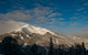 Lone Mountain provides beautiful vistas and great skiing in Big Sky, Montana. - ©Ryan Turner Photography