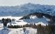 Portes du Soleil: dos paises unidos por su pasión por el esquí - ©Sacha Dittel. Portes du Soleil
