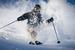 Face shots at Tyax Lodge Heli-Skiing. - ©Randy Lincks/Andrew Doran