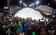 Ski Superpipe Finals Crowd - ©Jeremy Swanson