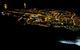 Narvik by night - ©Jan-Arne Pettersen