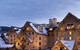 The exterior of the Four Seasons Vail. - ©Jeff Scroggins