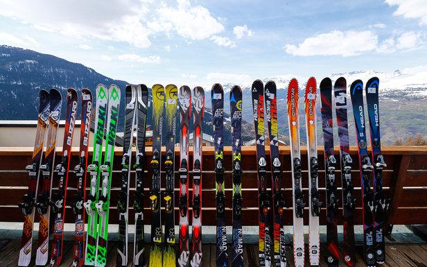 Kaufberatung: Wichtige Tipps für den Equipment-Kauf - ©nskiv/wintersport.nl