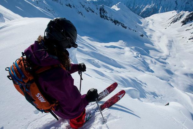 Teaser ski 2013