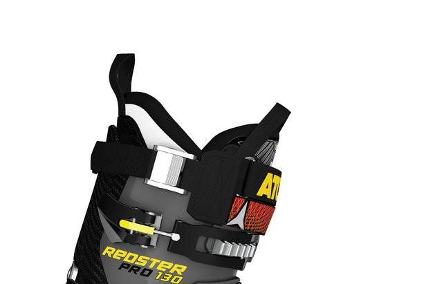 Atomic Redster Pro ski boot 2012-13 - Atomic Redster Pro ski boot 2012-13