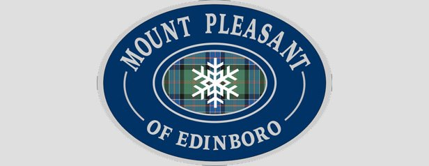 Logo - ©Mount Pleasant of Edinboro