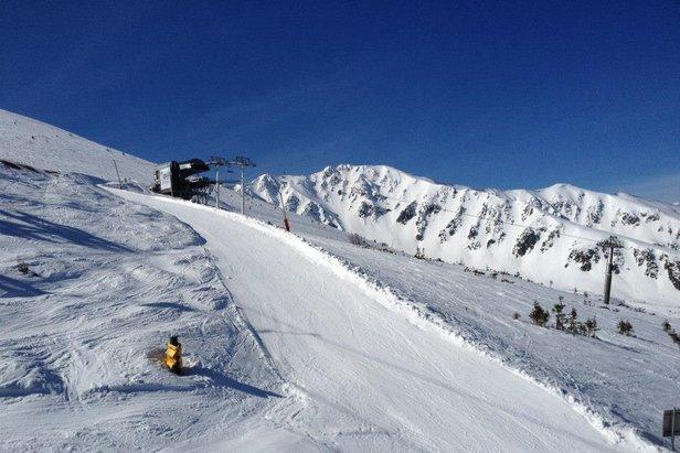 Ski Jasna, Slovacchia