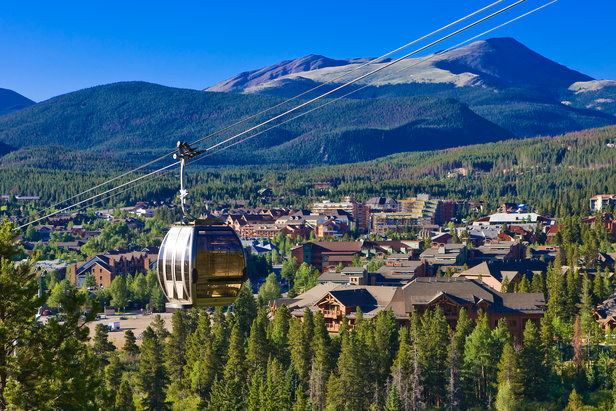 5 Best Late-Summer Ski-Town Hotel Deals - ©Town of Breckenridge