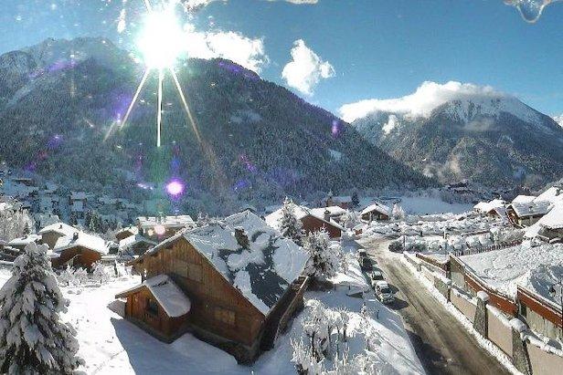 Champagny en Vanoise Ski Champagny en Vanoise